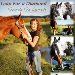 Leap for a Diamond ad